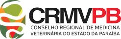 CRMV PB | Conselho Regional de Medicina Veterinária da Paraíba Logo